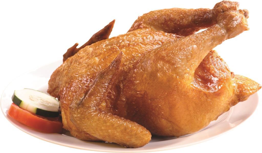 Chicken Honey