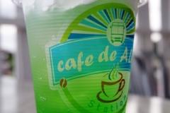 Green Apple Club Soda