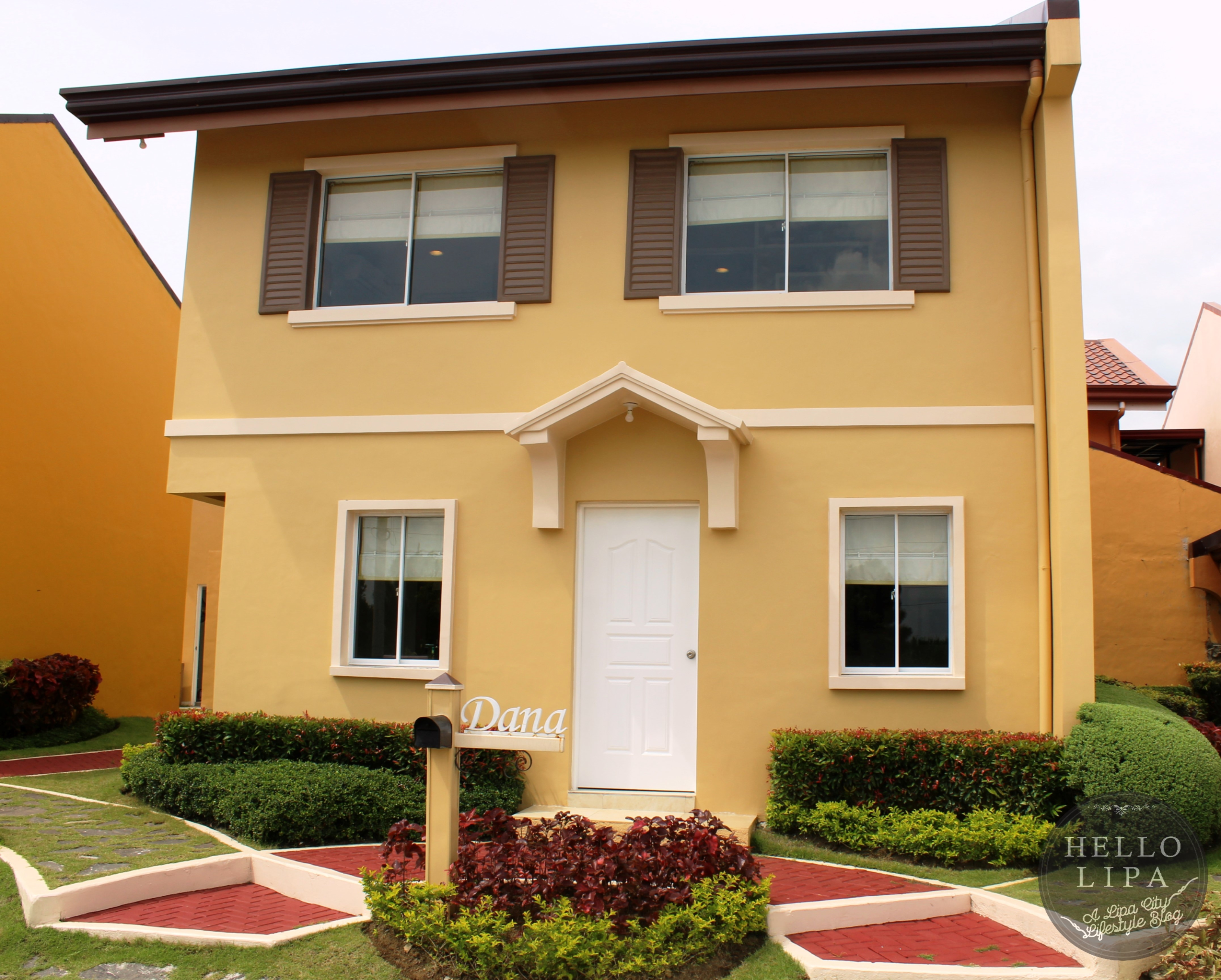 Camella Homes Lipa An Investment That Grows Is Within Reach