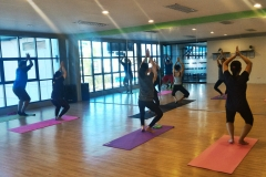 Yoga Classes in Lipa City