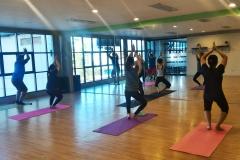 Yoga Classes in Lipa City