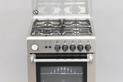 La Germania built-in oven (AM-64C71CX)