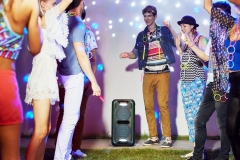 Sony (GTK-XB7) Extra Bass Speaker