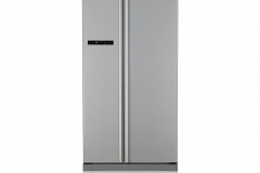 Samsung Digital Inverter Side by Side Refrigerator (RSAISTSL)