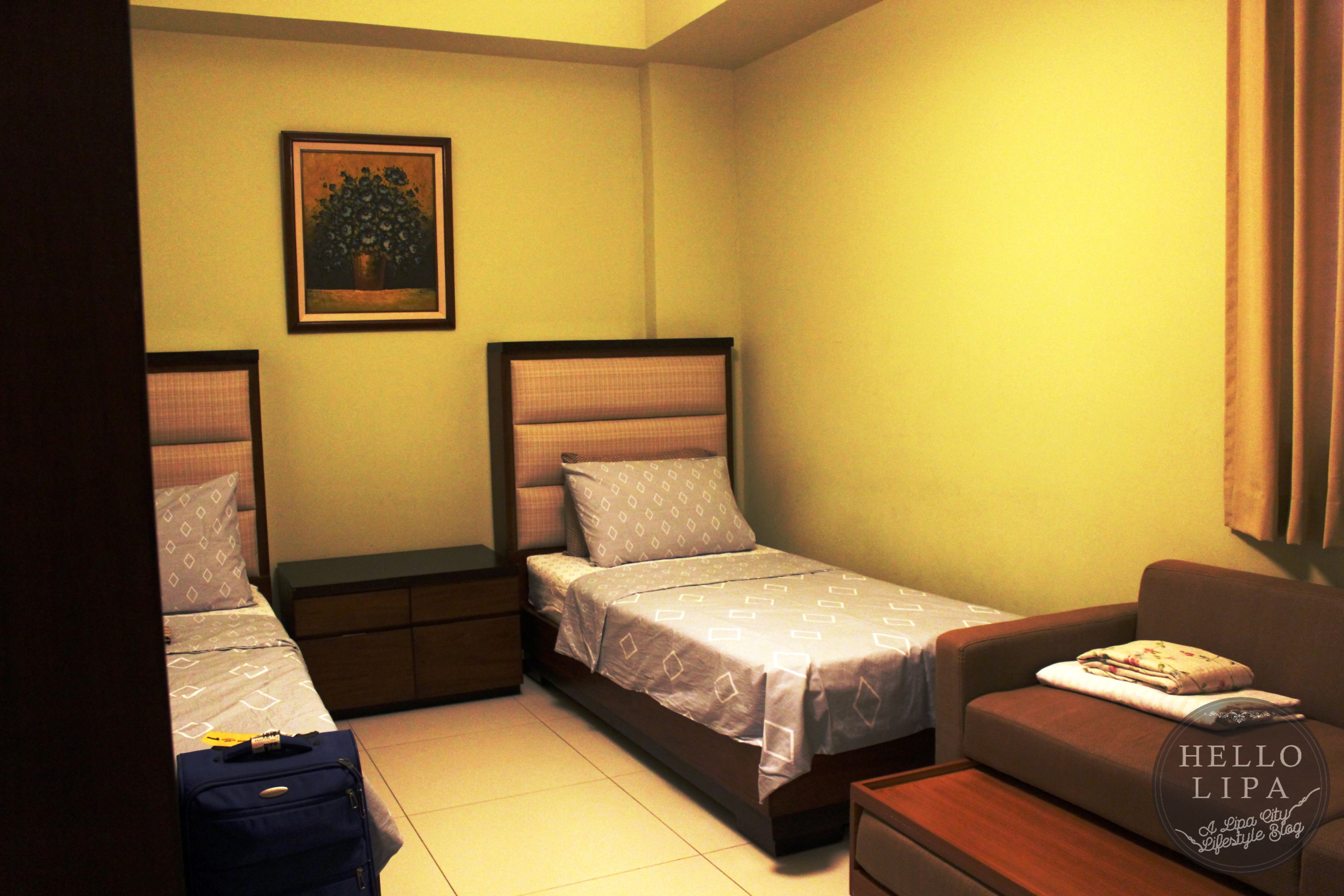 Pico De Loro Room For Rent