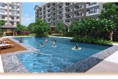 Tierra Lorenzo Lipa Kiddie Pool