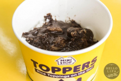 TOPPERS Dinuguan