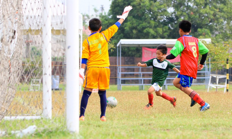 AFC Visayas 1