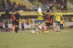 AFC Visayas 8