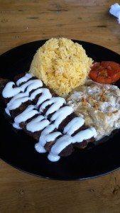 Beef Chelo Kebab