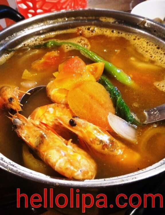 Dampa sa Lipa by Seafood in a Bucket by Chef Jonas is Now Open!