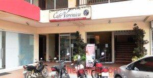 Cafe Veronica