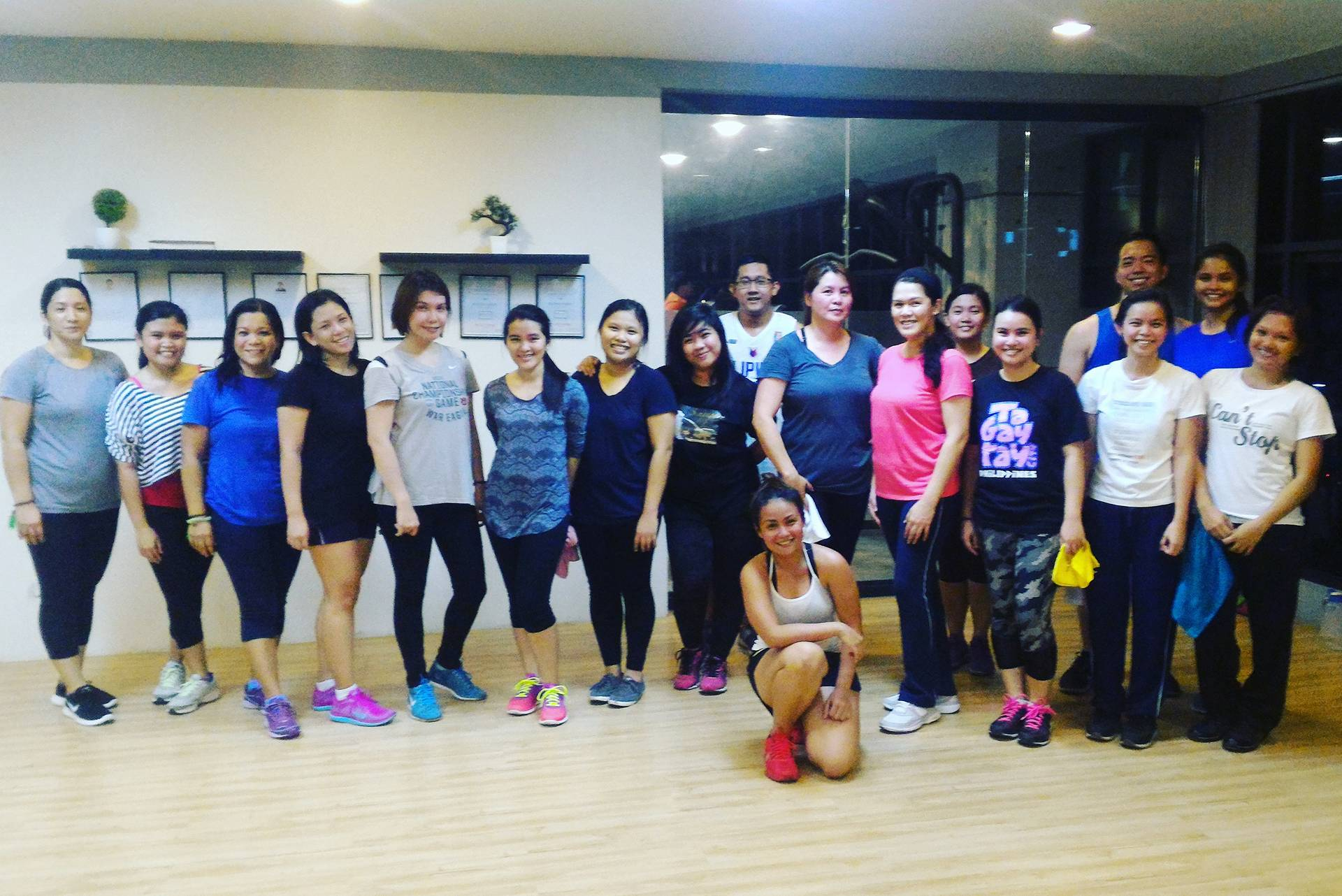 Say Goodbye to the Calories with Athletic Cardio of Fitpark Wellness Gym