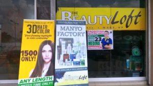 The Beauty Loft in Lipa City