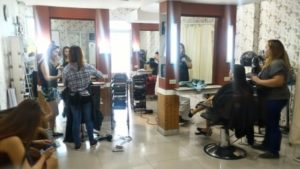 Lipa City Salon