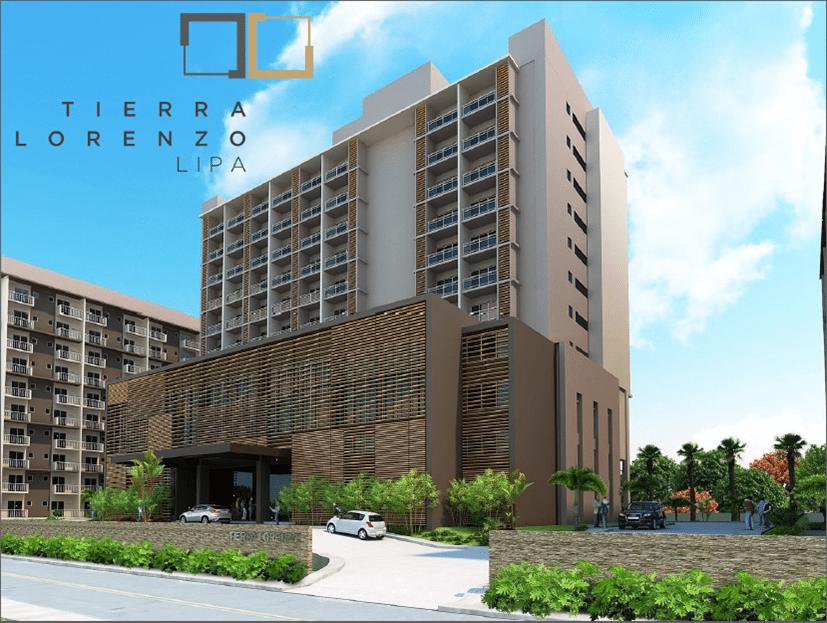 Tierra Lorenzo Lipa: The New Standard of Living has Arrived