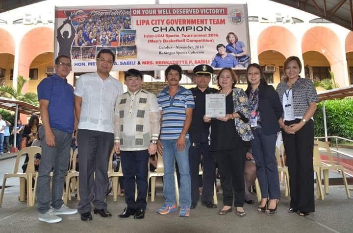 Farmers Recognized SM Foundation's KSK