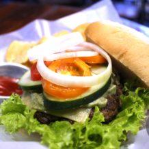 Downtown Burgers: Is this How Burgers in Heaven Taste Like?
