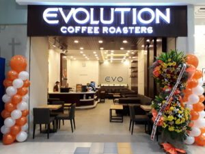 Evolution Coffee Roasters