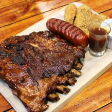 Twins Smoked Ribs: Home of Fall Off the Bone and Finger Licking Good Ribs