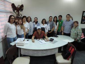 Lipa City Tourism Council