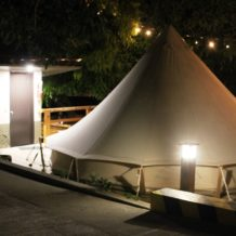 Nayomi Sanctuary Resort: Falling in Love with Glamping at First Try