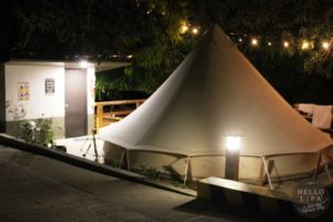 Nayomi Sanctuary Resort Glamping