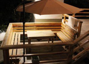 Nayomi picnic