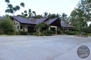Lipa City Resort