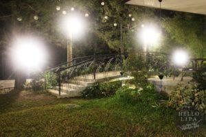 Rose Villas Resort Bridge