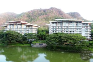 Pico De Loro condo for rent