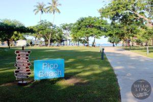 Pico Beach