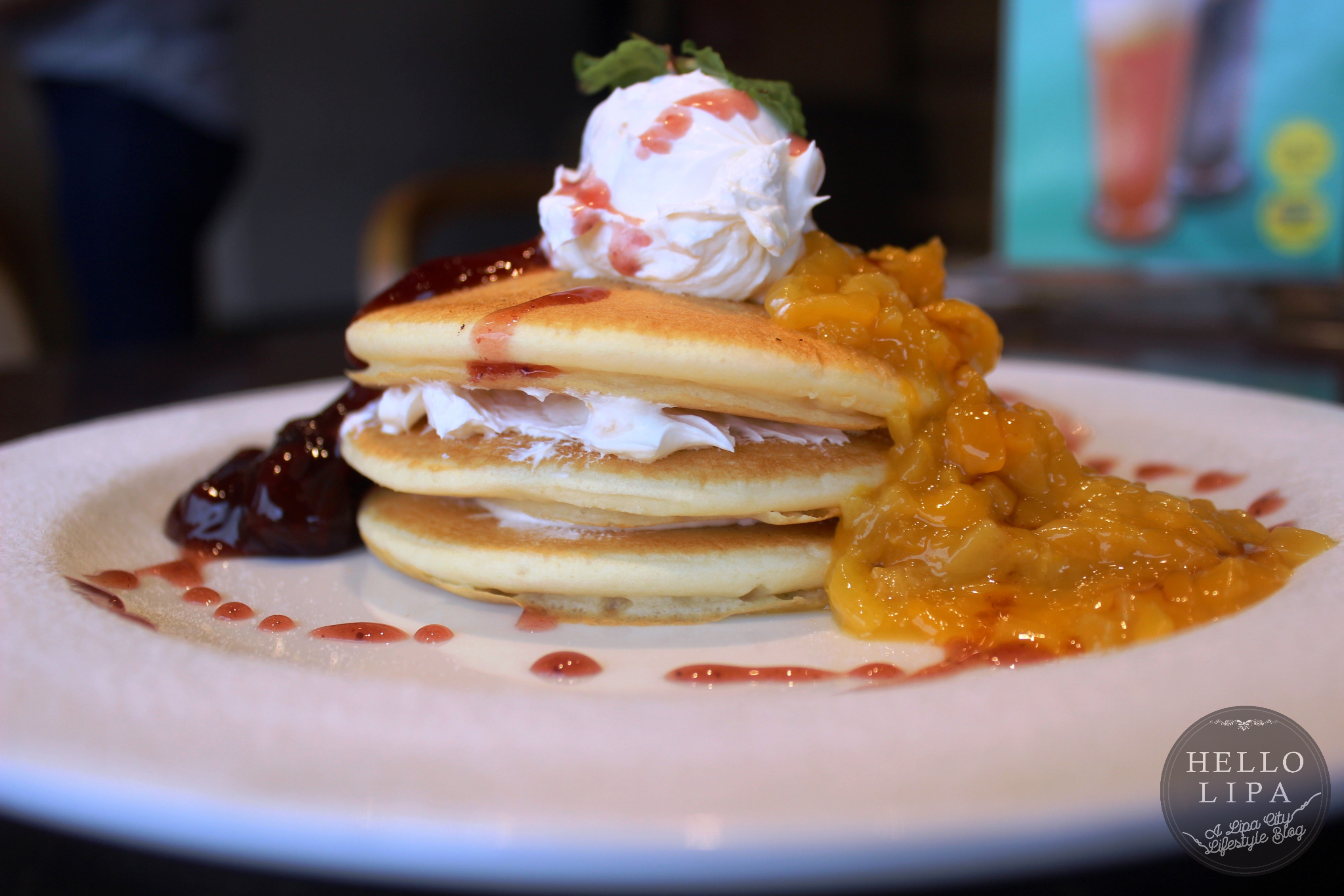 These Old and New Offerings from Pancake House Lipa will be Your New Cravings