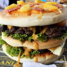 Burger Mania Lipa City: Spreading their Mental Health Awareness Advocacy through their Burgers and More