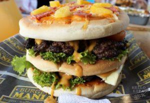 Burger Mania Lipa