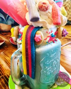 Unicorn Dreamsicle