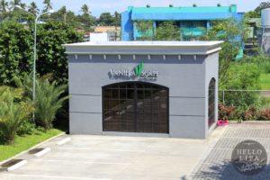 Vanilla Scape Land Corp