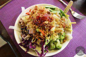 Mongolian buffet at Cintai