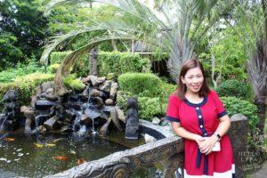 Bali resort in Batangas