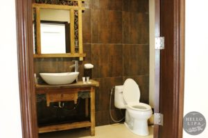 Cintai Bathroom