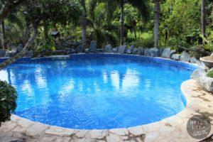 Cintai Corito's Pool