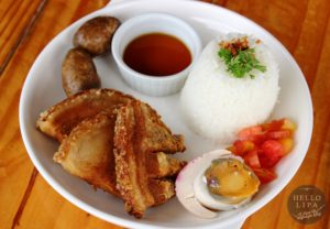 Ilocano Food