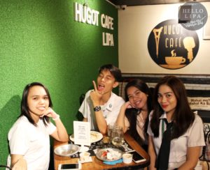 Hugot Cafe