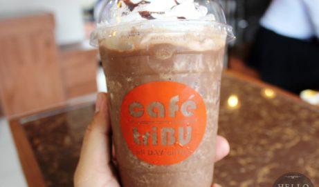 Café Tribu: Fast-rising Coffee Shop in Metro Manila Now in Lipa City!
