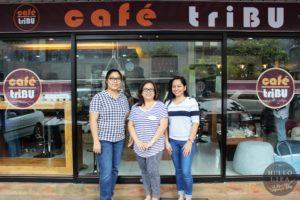 Cafe Tribu Lipa