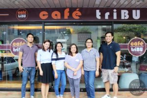 Cafe Tribu Lipa