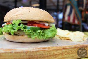 Collosso Burgers