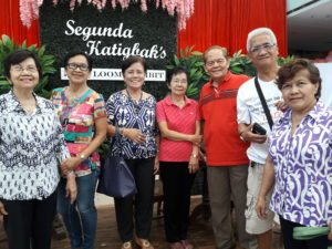 Lipa City Federation Of Senior Citizens Association