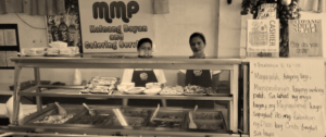 MMP Catering