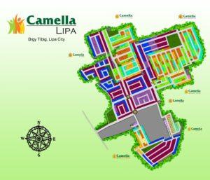 Camella Lipa